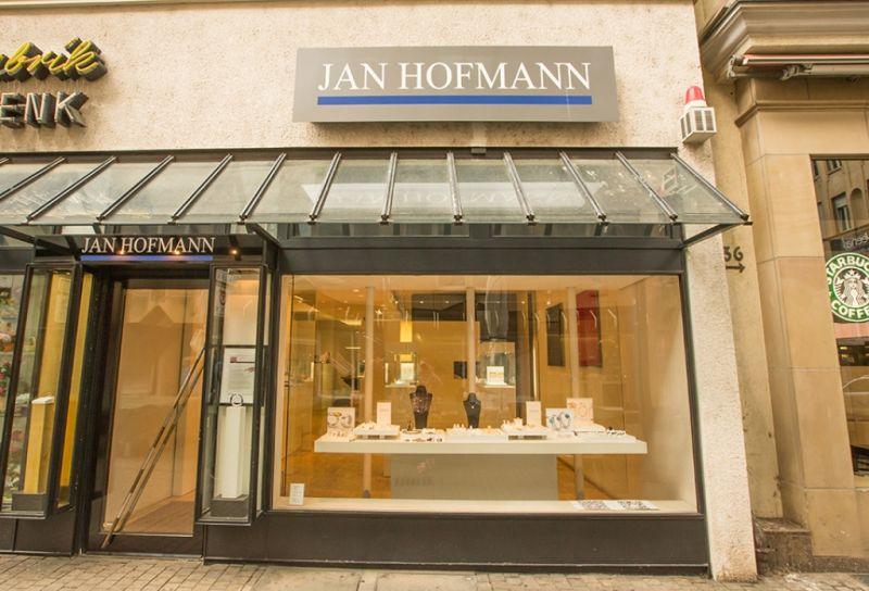 Photo von JAN HOFMANN GOLDSCHMIEDE & JUWELIER in Stuttgart