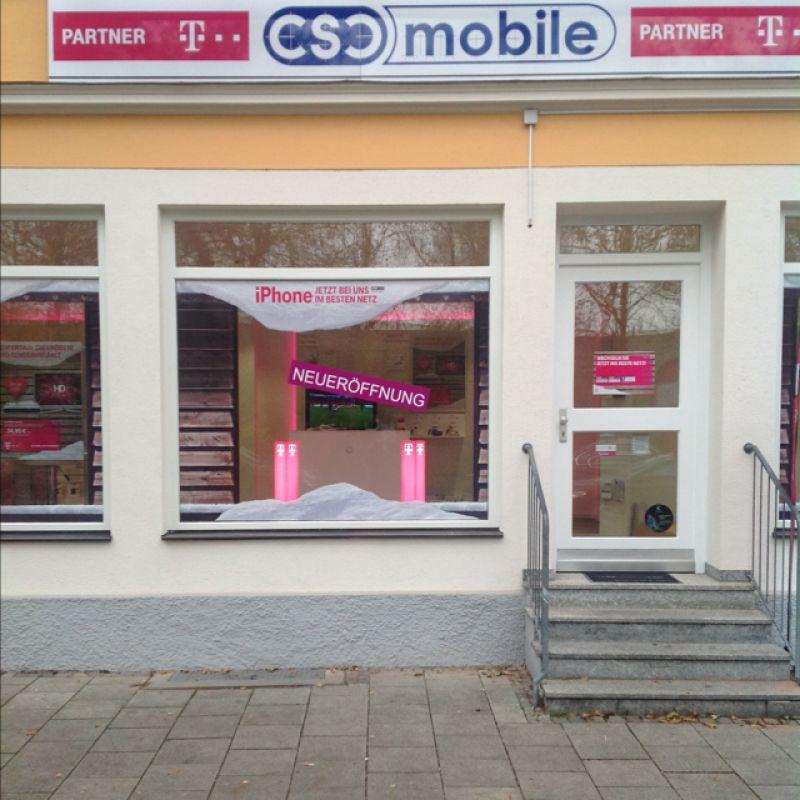 Photo von CSC mobile Telekom Partner  in Dachau