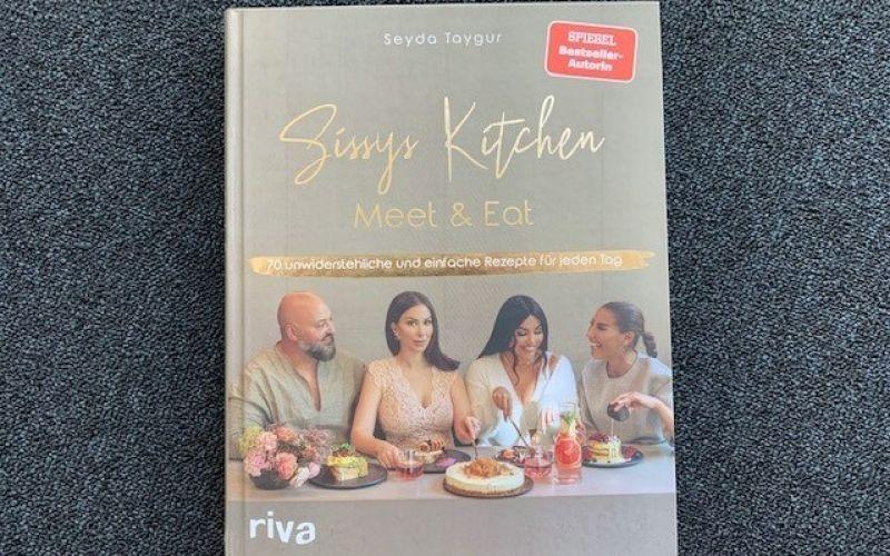 - (c) Sissys Kitchen / Riva Verlag / Seyda Taygur