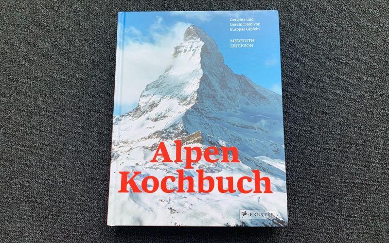 - (c) Alpen Kochbuch / Prestel / Meredith Erickson