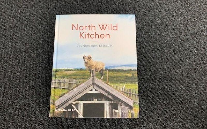 - (c) North Wild Kitchen / Prestel / Nevada Berg