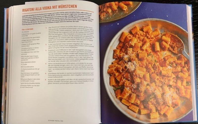 Twisted / Verdammt geiles Essen / Riva Verlag