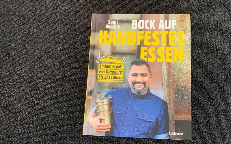 - (c) Bock auf Handfestes Kochen / Semi Hassine / Südwest Verlag
