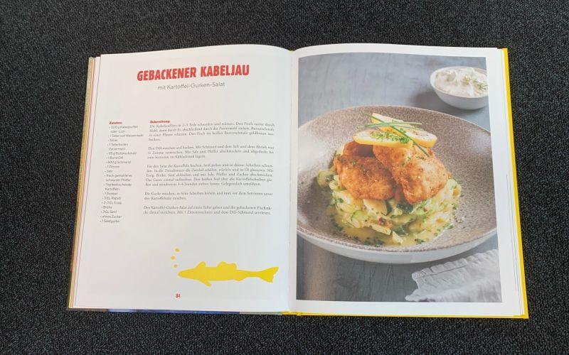 Bock auf Handfestes Kochen / Semi Hassine / Südwest Verlag