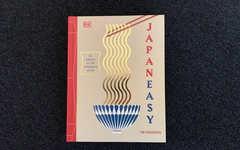 - (c) Japaneasy / Tim Anderson / DK Verlag