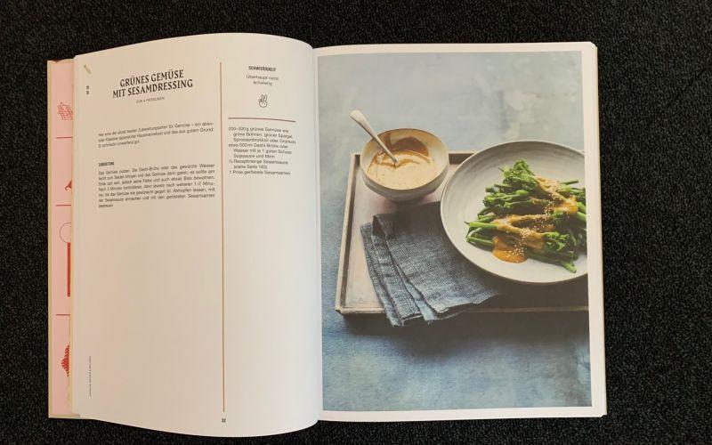 Japaneasy / Tim Anderson / DK Verlag
