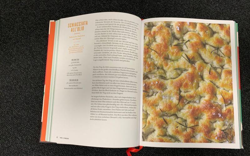 Toskana in meiner Küche / Cettina Vicenzino / DK Verlag