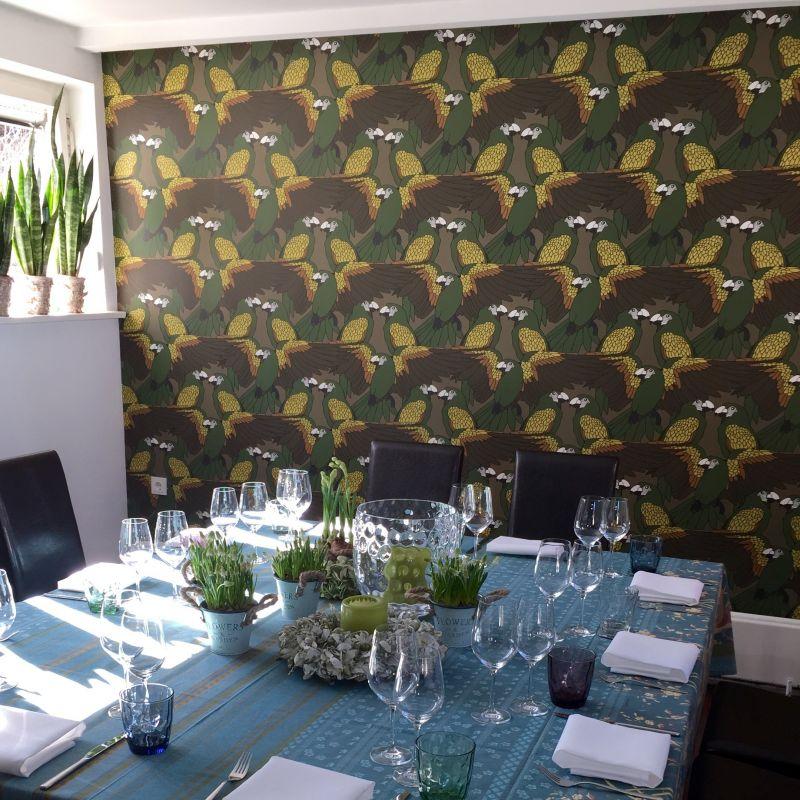 Toller Tisch für 12 Freunde! - Bei den Steins - Stuttgart