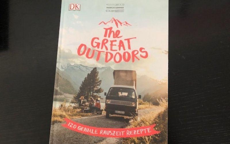 - (c) The great Outdoors / DK Verlag / Markus Sämmer