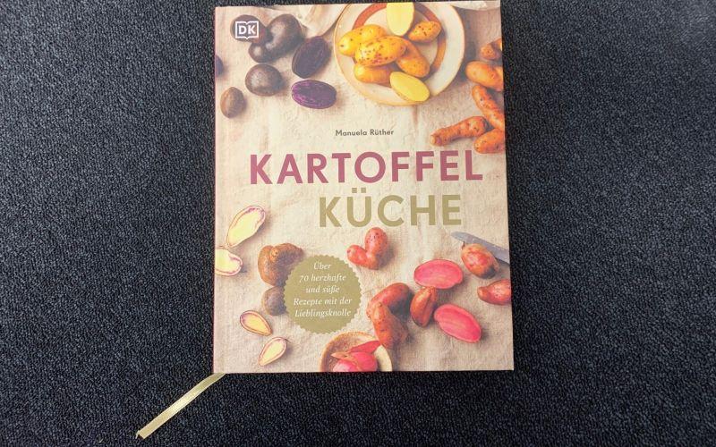 - (c) Kartoffelküche / Manuela Rüther / DK Verlag