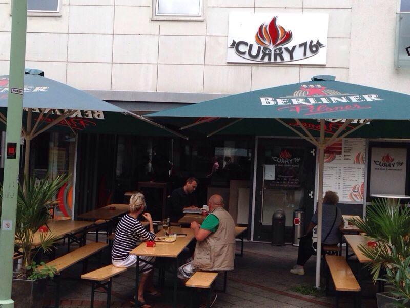 Foto 8 von Curry76 in Karlsruhe