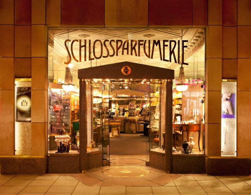 Photo von Schlossparfümerie in Stuttgart