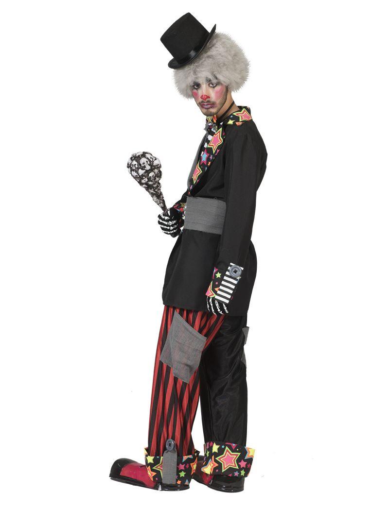 Pierro's/http://www.pierros.de/produkt/carnevil-clown-herr