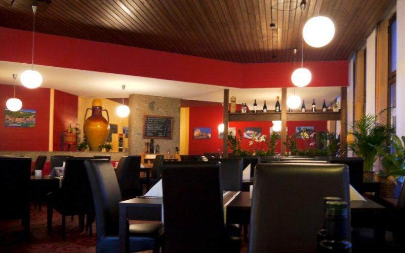 Foto 5 von Parisi Ristorante - Pizzeria - Bar in Augsburg