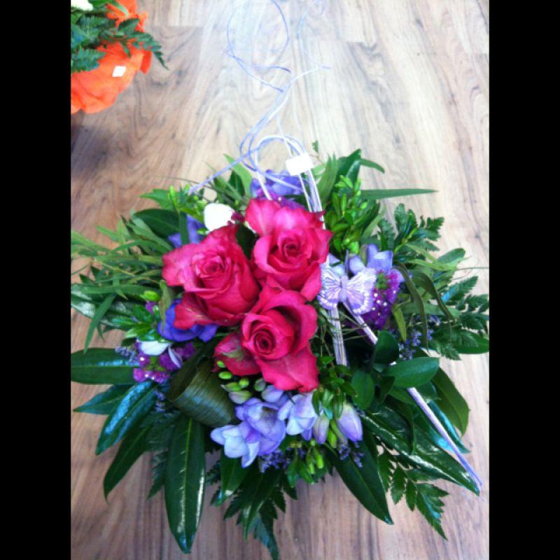 Eintrag #7447 - Blumen Paradies - Sindelfingen