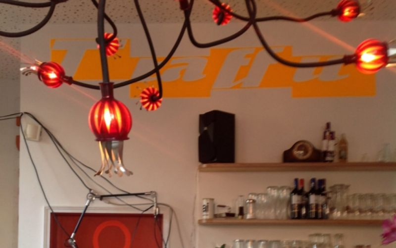 Photo von Traffic Bar Café in München