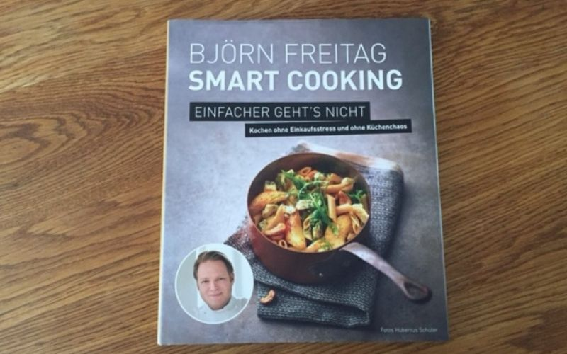 - (c) Björn Freitag / Smart cooking / Becker Joest Volk Verlag / Christine Pittermann