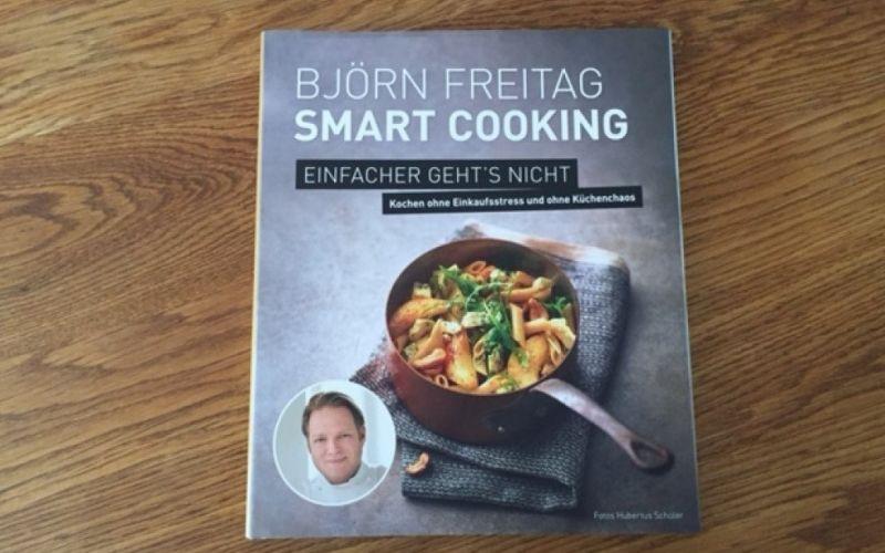 - (c) Björn Freitag / Smart cooking / Becker Joest Volk Verlag / Christine Pittermann