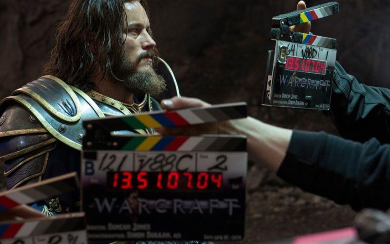 Warcraft - (c) flickr.com/Maarten Vanclooster/https://www.flickr.com/photos/127301349@N04/27777386580/