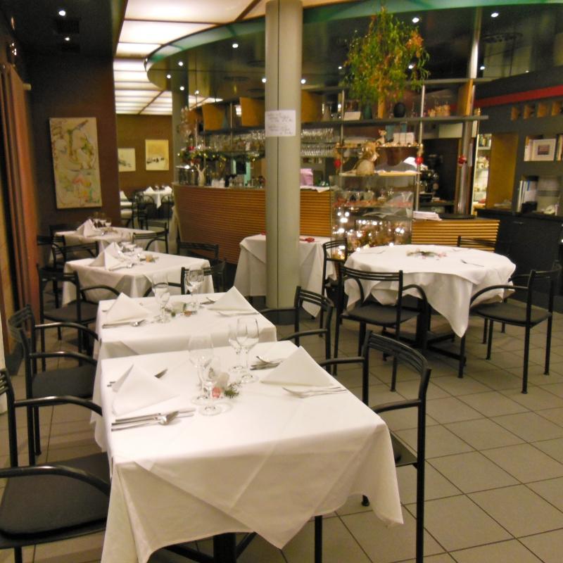 Restaurants Karlsruhe Ristorante Umberto Primo  - Ristorante Umberto Primo - Karlsruhe- Bild 5