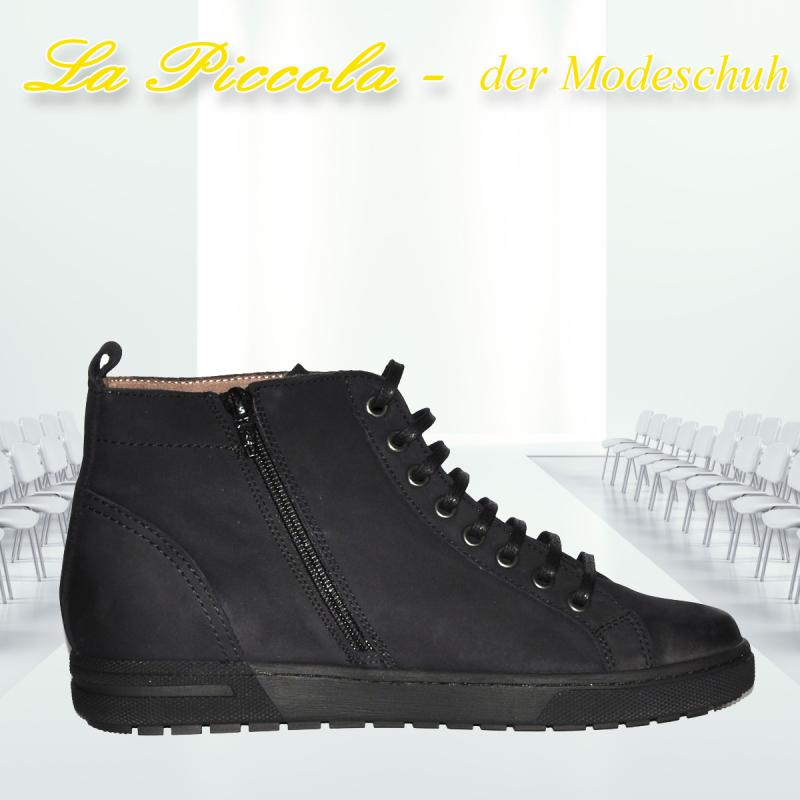 BE NATURAL KITZBÜHL 8-25200-27 001 BLACK - La Piccola der Modeschuh - Pulheim- Bild 3