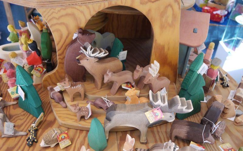 Foto 8 von Holzwurm  Spielwaren und Geschenke in Augsburg