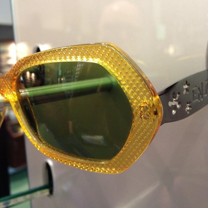 ENjoY Brille Vintage von 1992 - Optiker Kalb - Stuttgart- Bild 2