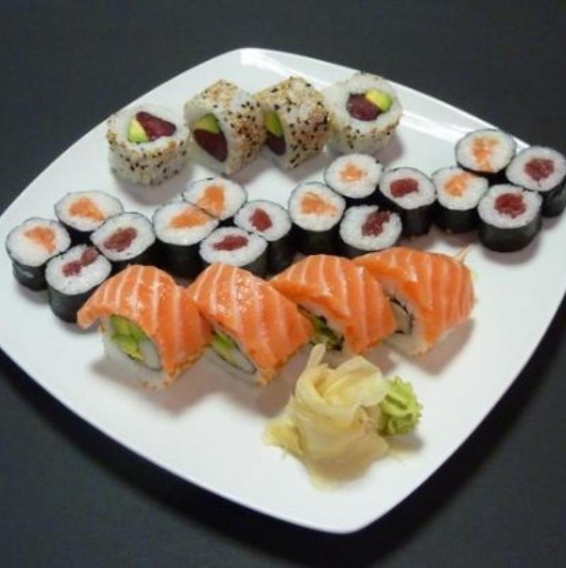 Sushi Box Restaurant