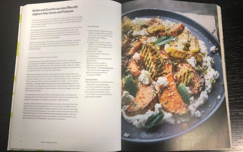 Palästina - Das Kochbuch . DK Verlag - Sami Tamimi . Tara Wigley