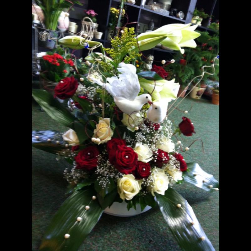 Eintrag #7081 - Blumen Paradies - Sindelfingen