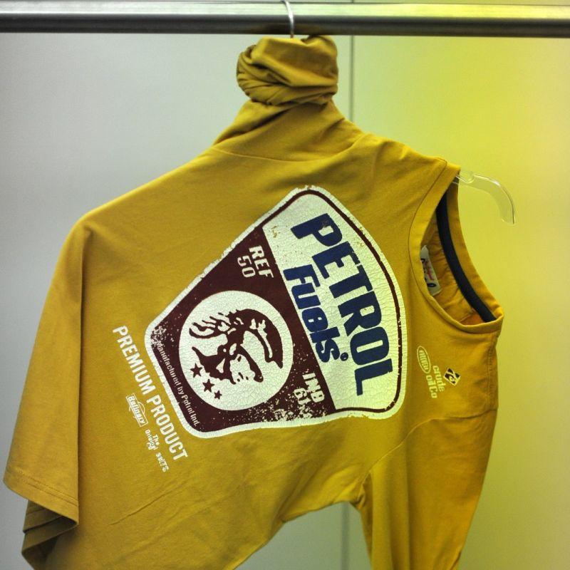 PETROL Stuttgart Neu bei uns!! Endlich mal wieder was (fast nur) für die Jungs. Unkompliziert,aber trotzdem cool! - TOTAL SPUNK - Stuttgart