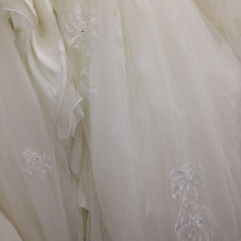 Brautkleider  - Rafaela Hochzeit - Taufe - Kommunion - Stuttgart- Bild 3