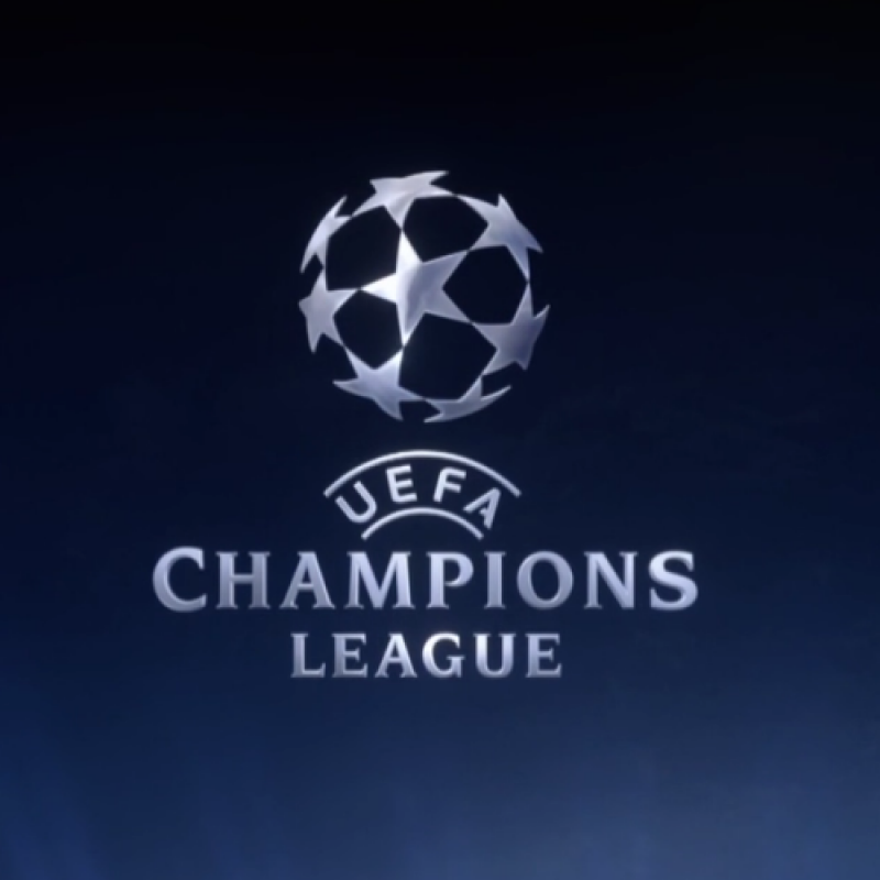 UEFA Champions League Mannheim - Shi Sha Shi - Mannheim