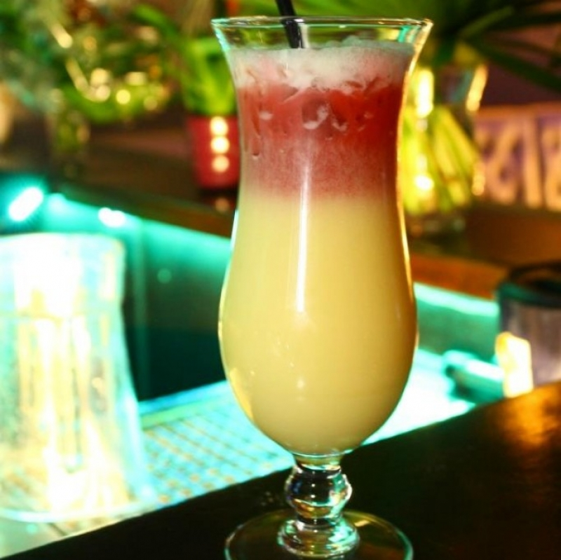 Drinks and Co. - Shi Sha Shi - Mannheim- Bild 4