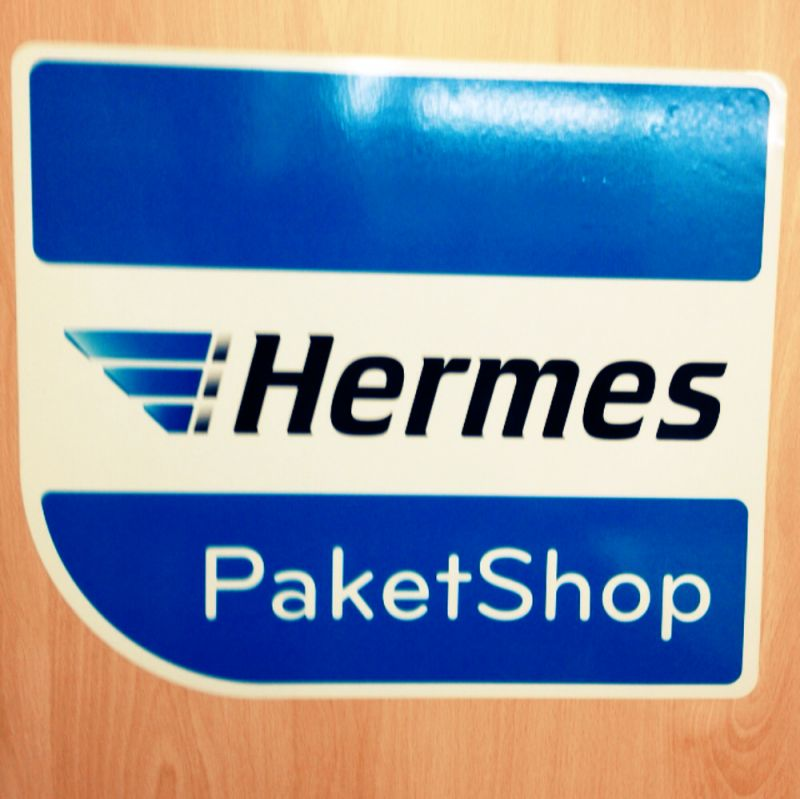 Hermes PaketShop - Schreibwaren Trimpl - Homburg