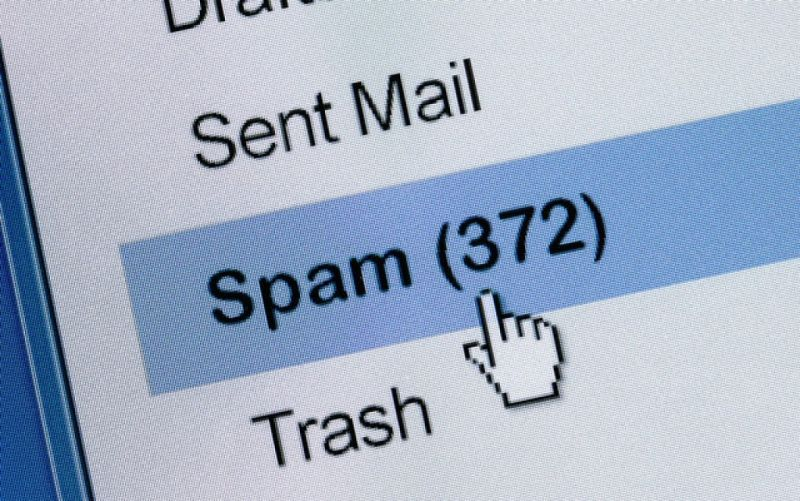 E-Mail Spam - (c) ITU Pictures / https://www.flickr.com/photos/itupictures/16039815164/