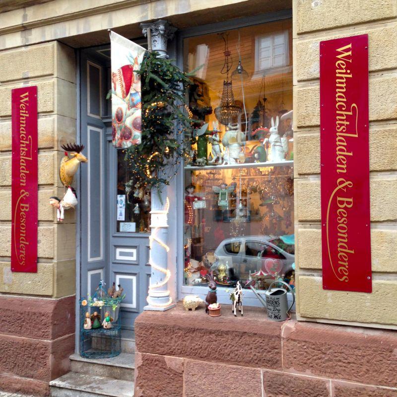 Photo von Der Weihnachtsladen und Besonderes bei Eppler Exklusiv in Stuttgart