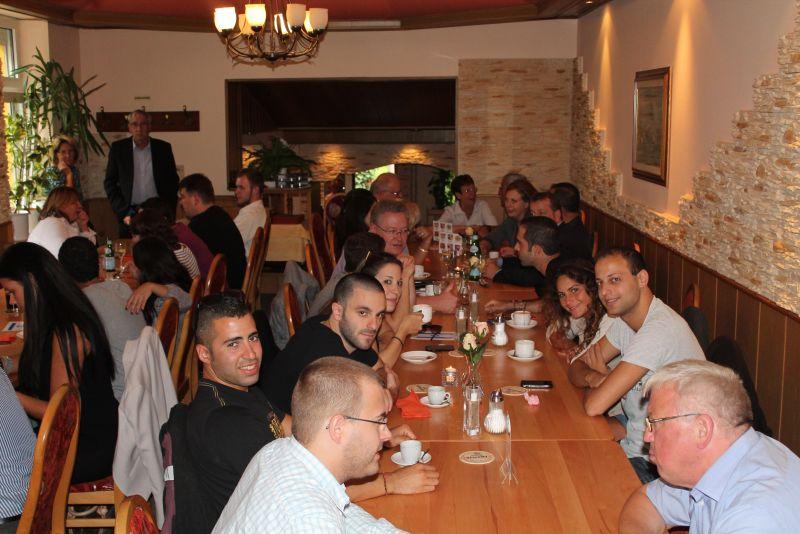 Foto 8 von Restaurant Dorfaue in Berlin