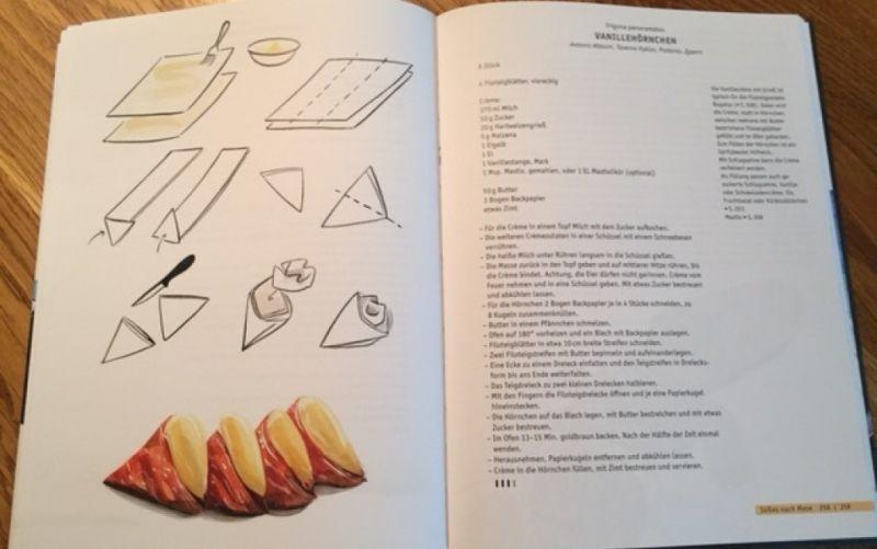 Gabi Kopp / Meze ohne Grenzen / Rotpunkt Verlag
