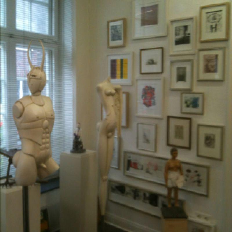 Foto von Galerie Steinrötter in Münster