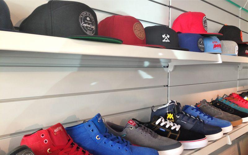Foto 4 von kunstform?! BMX Shop in Stuttgart