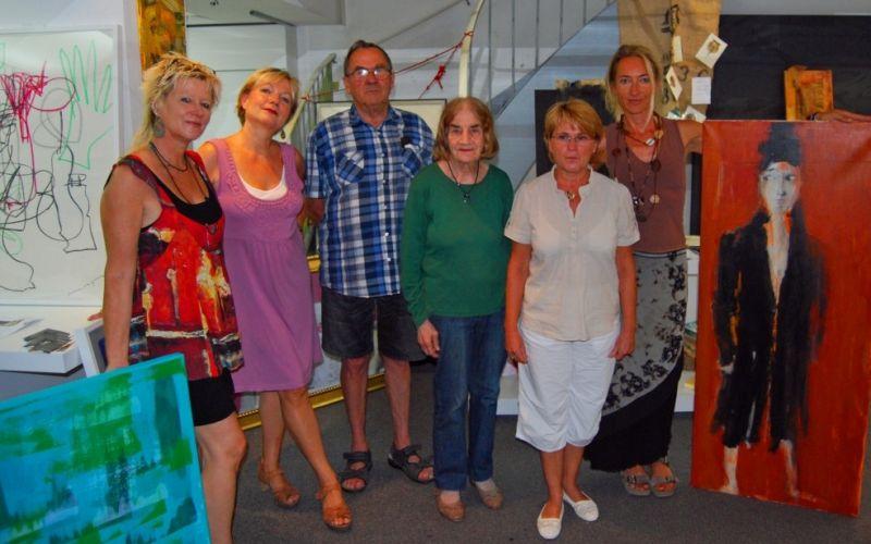 Arttra Kunstverein aus Esslingen