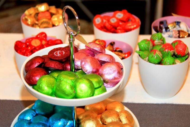Foto 3 von Chocolaterie BitterSüß in Augsburg