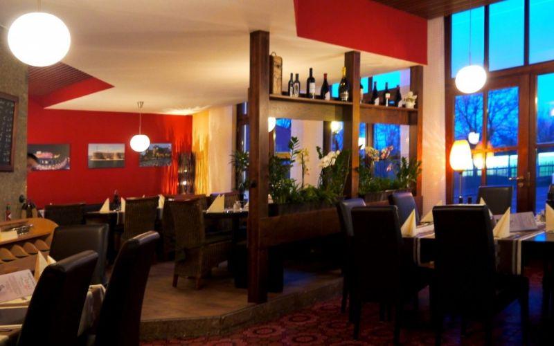 Foto 7 von Parisi Ristorante - Pizzeria - Bar in Augsburg