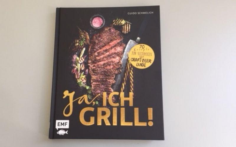 © Ja, ich GRILL / EMF Verlag / Guide Schmelich / Christine Pittermann