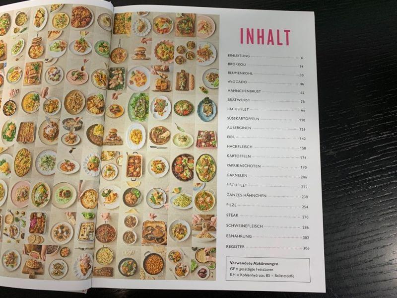 Jamie Oliver / 7 Mal anders / DK Verlag