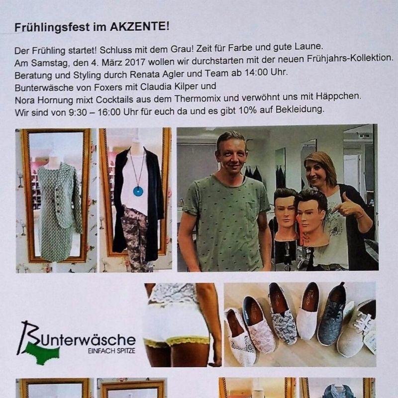 Der Frühling kommt und wir verraten euch  die neusten Trends.  - Renata Agler salon - Stuttgart