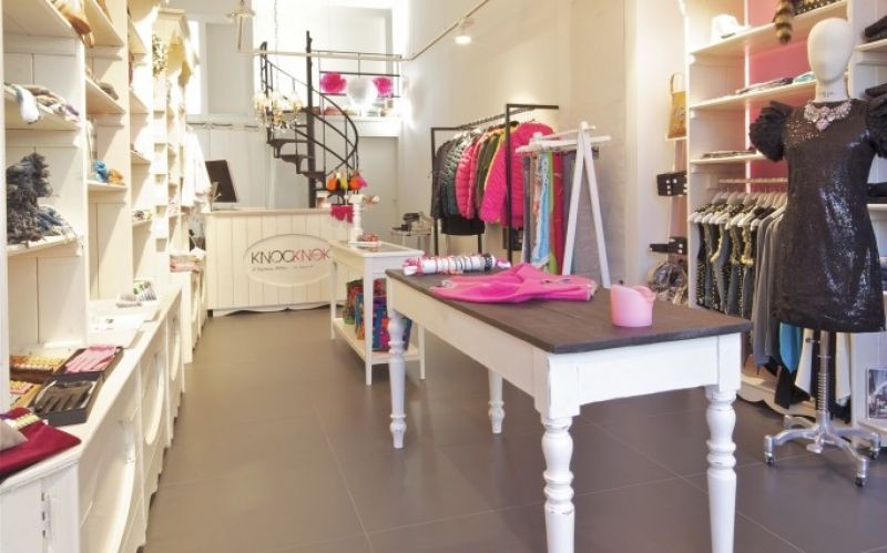 Photo von KNOCKNOK Fashion Store in Köln