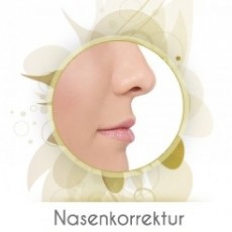Nasenkorrektur - Aesthetic First - Köln