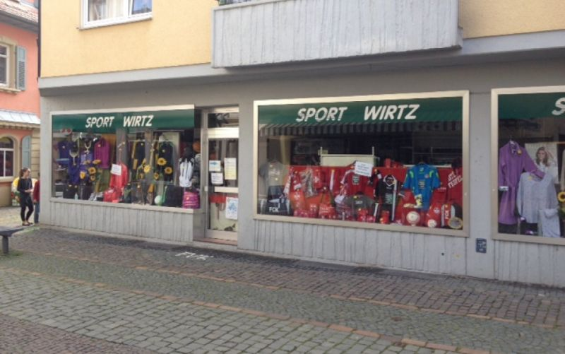 Photo von Sport Wirtz in Kusel